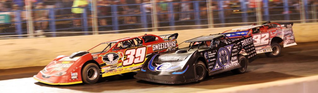 2017 North South 100 Results – August 12, 2017 – Lucas Dirt