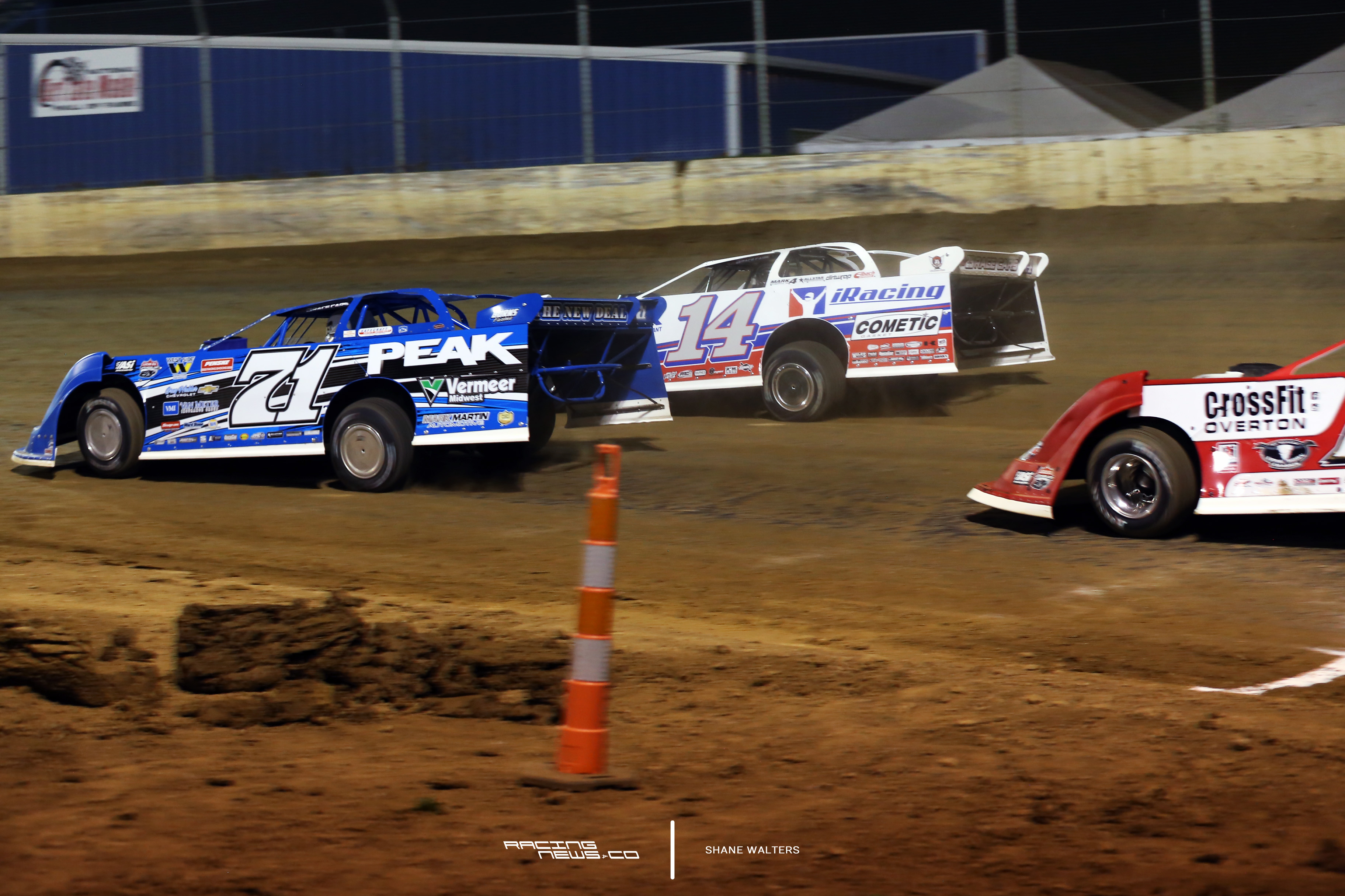 2017 North South Shootout Results - Hudson O'Neal Darrell Lanigan 3414