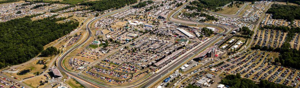 Woodstock returns via Watkins Glen International