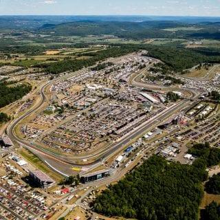 2017 Watkins Glen Results - August 6, 2017 - NASCAR Cup Series