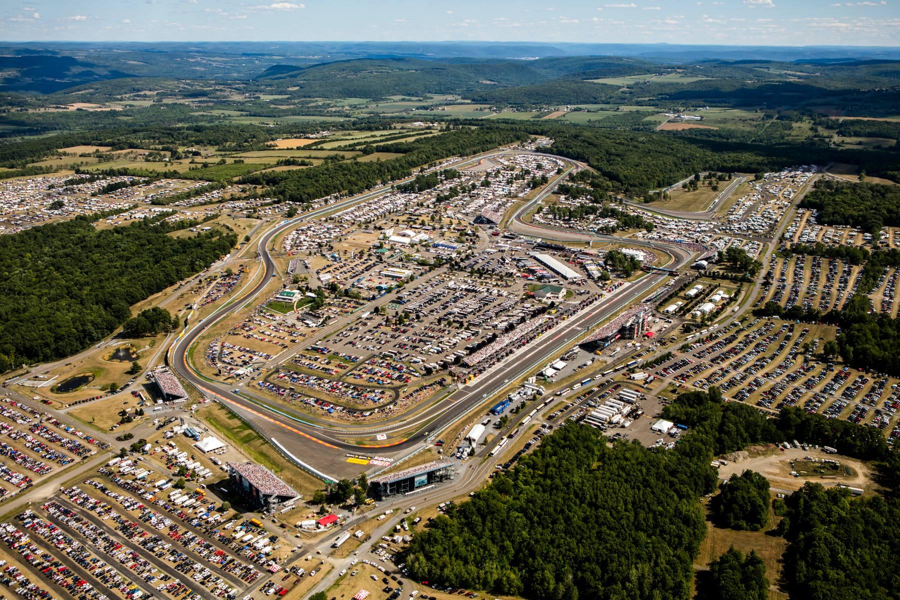 Watkins Glen Race Track >> Woodstock returns via Watkins Glen International - Racing News