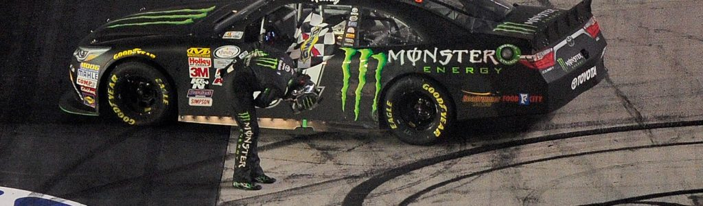 NASCAR Xfinity limits updated – 2018 NASCAR competition limits announced