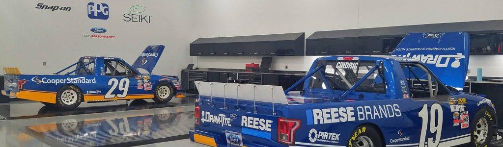 Brad Keselowski Racing closing it's doors