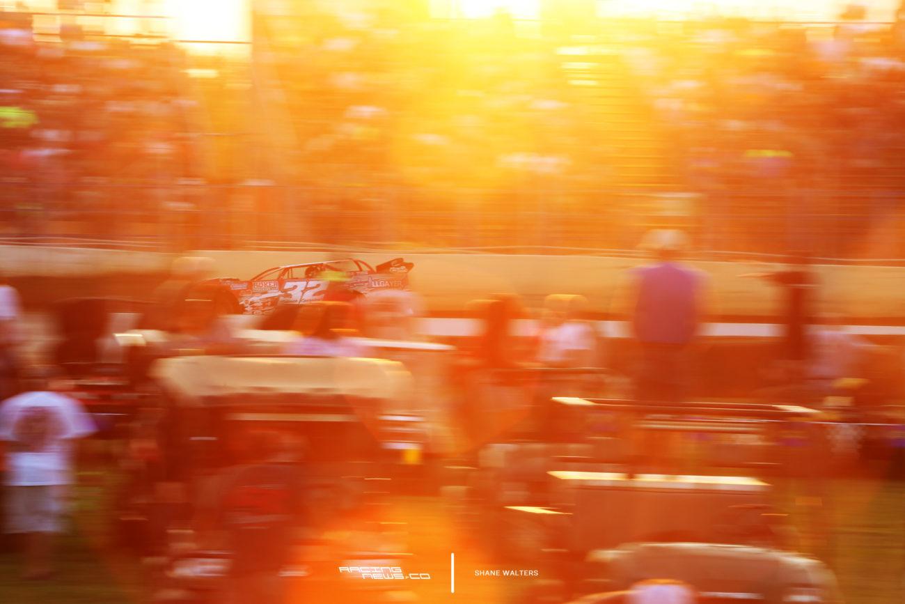 Bobby Pierce Florence Speedway Dirt Track Photos 4009