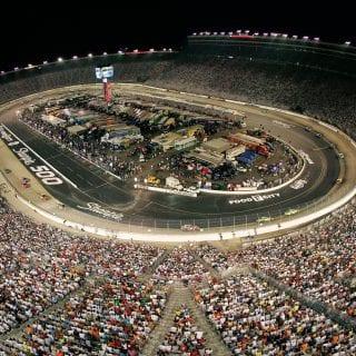 Bristol Motor Speedway 2006