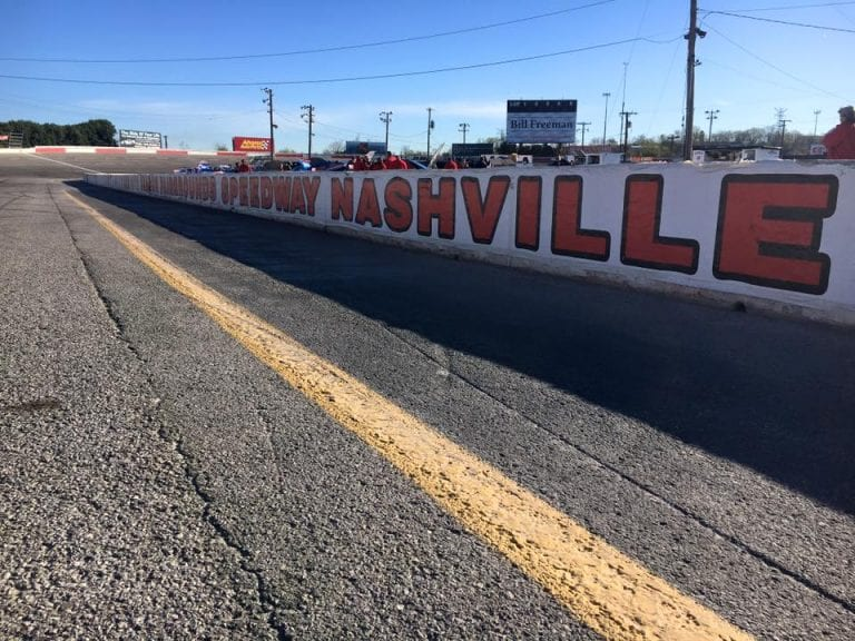 Bristol Motor Speedway offers bid to run Fairgrounds Speedway Nashville