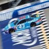 Bubba Wallace Monster Energy NASCAR Cup Series