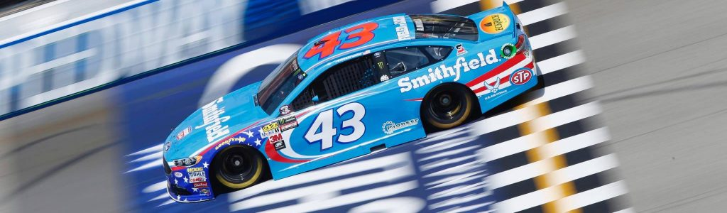 Golf coach resigned after racist tweets to NASCAR's Bubba Wallace