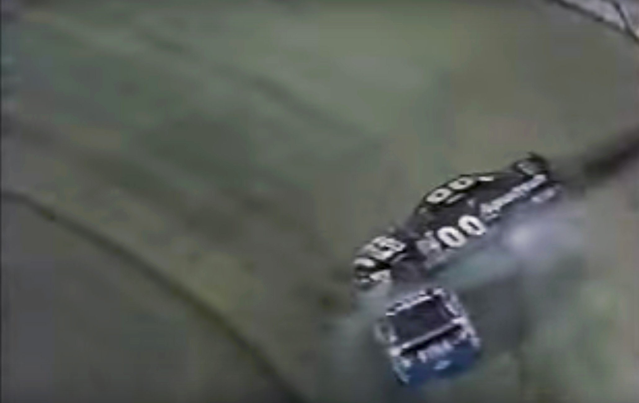 Buckshot Jones vs Randy Lajoie