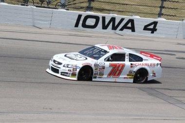 Chase Purdy - Mason Mitchell Motorsports