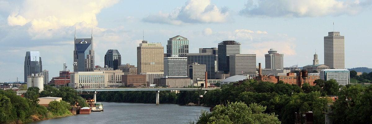 City of Nashville
