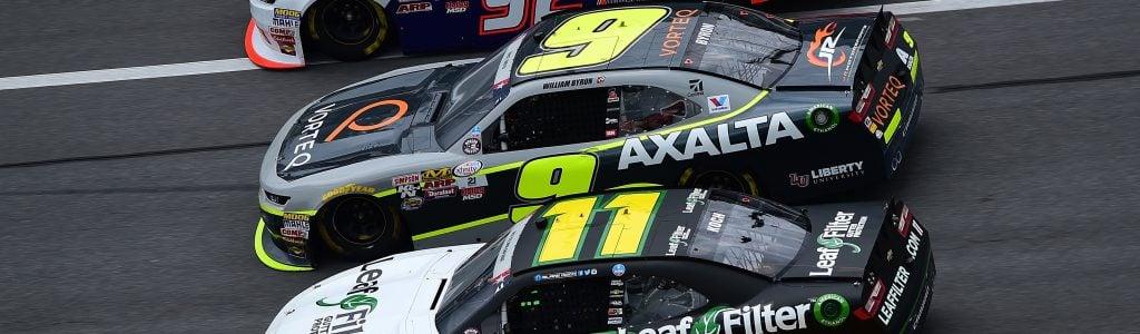 Dale Earnhardt Jr: NASCAR Xfinity Series team profits?