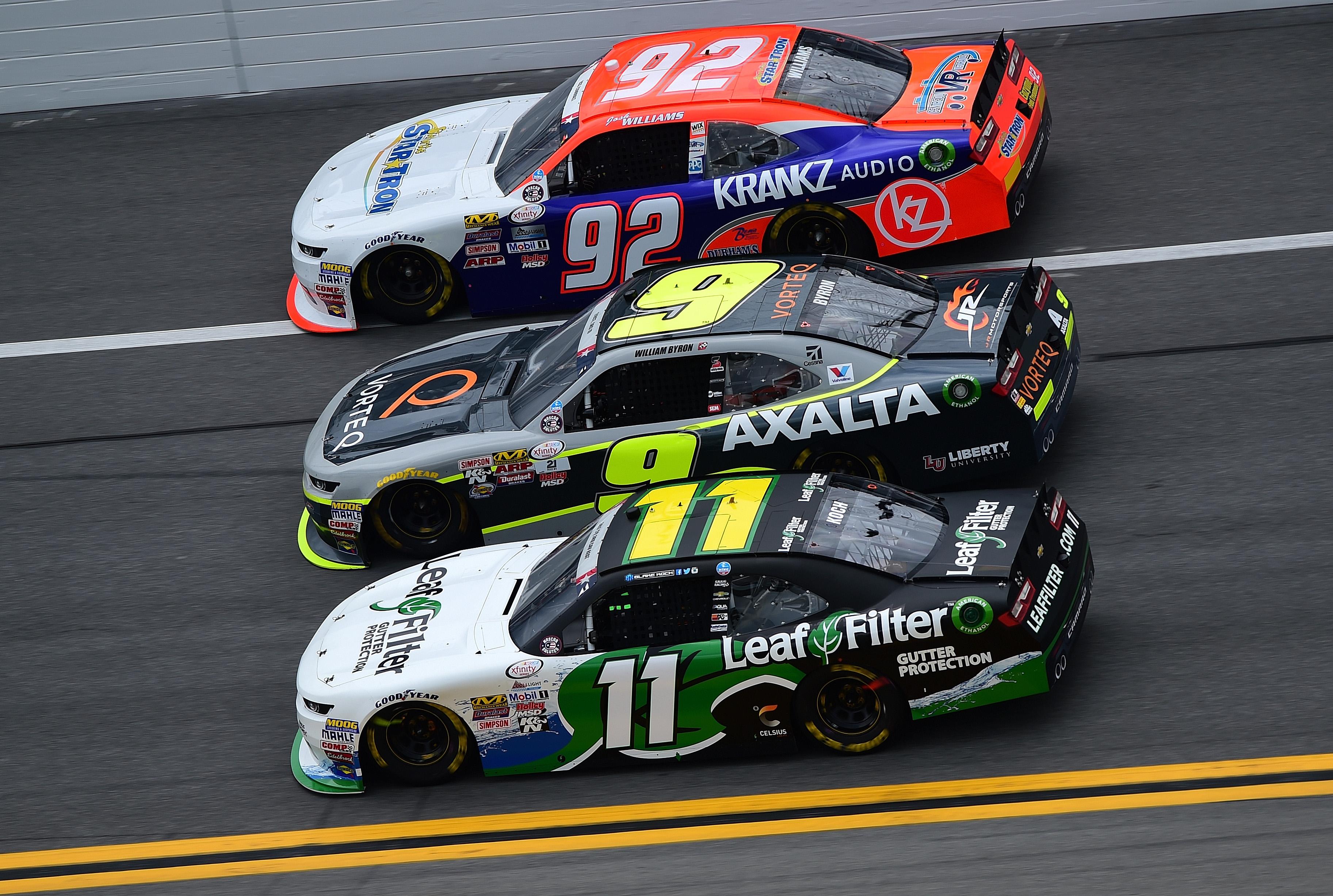 Dale Earnhardt Jr Nascar Xfinity Series Team Profits Racing News