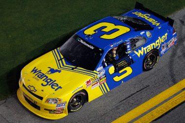 Dale Earnhardt Jr - JR Motorsports Xfinity Profits