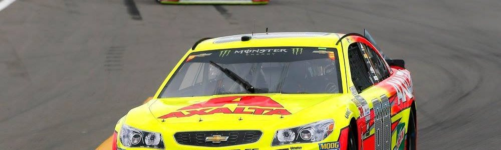 Dale Jr reiterates NASCAR driver salary comments