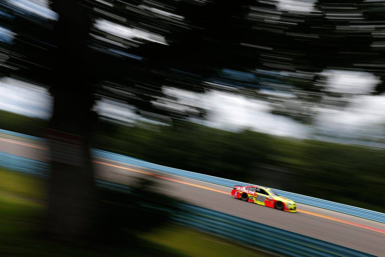 Dale Earnhardt Jr on NASCAR driver salaries