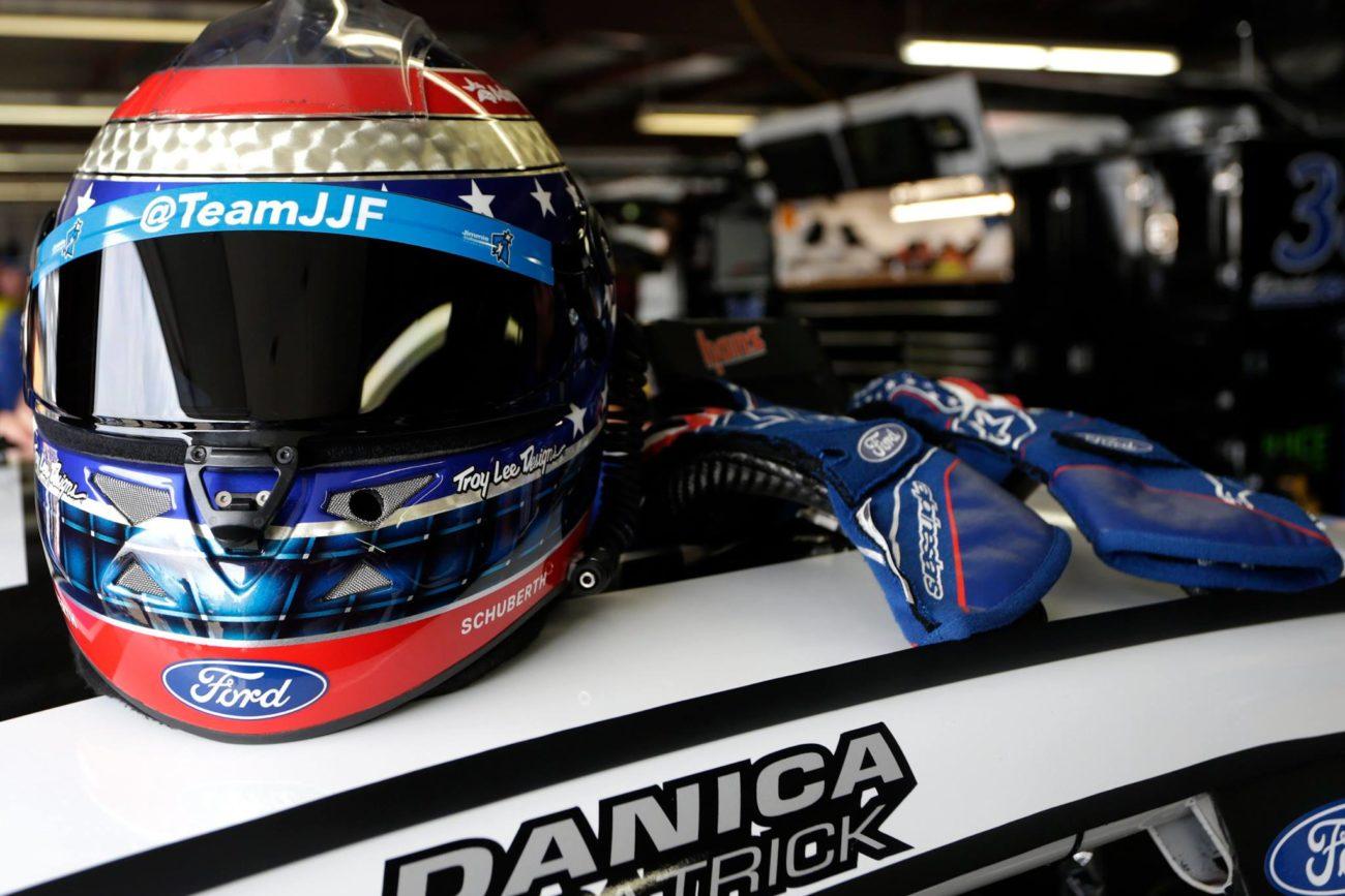 Danica Patrick retiring from NASCAR?