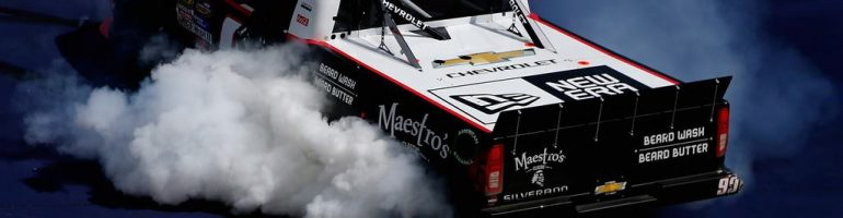 Michigan NASCAR penalties announced