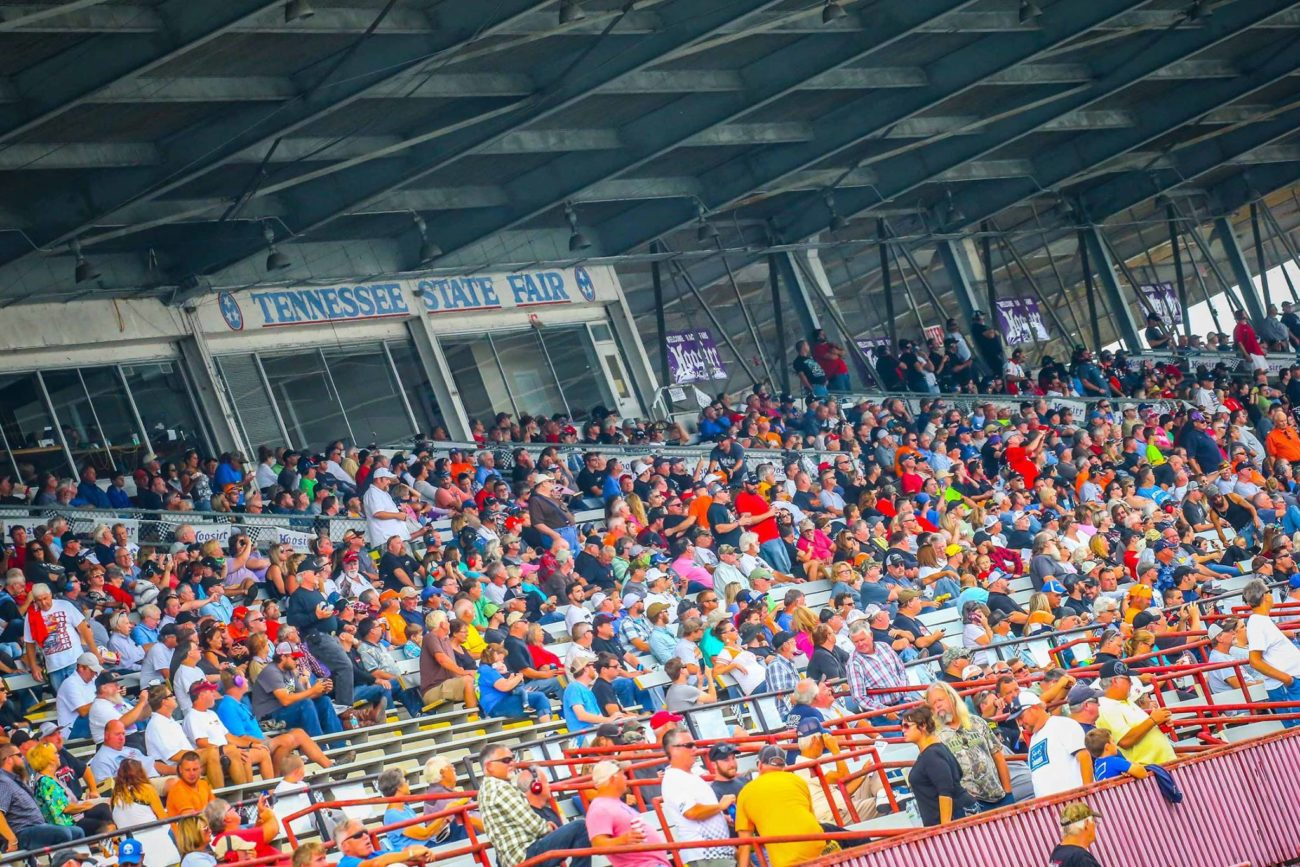 Fairgrounds Speedway Nashville owners