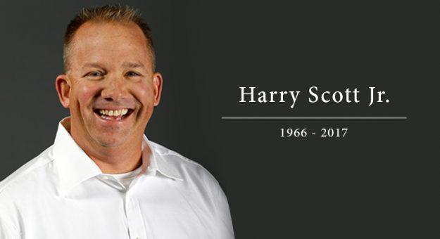 Harry Scott Jr