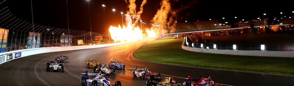 Gateway Motorsports Park Results – August 26, 2017 – Indycar