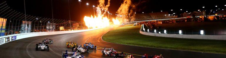 Gateway Motorsports Park Results – August 26, 2017 – Indycar