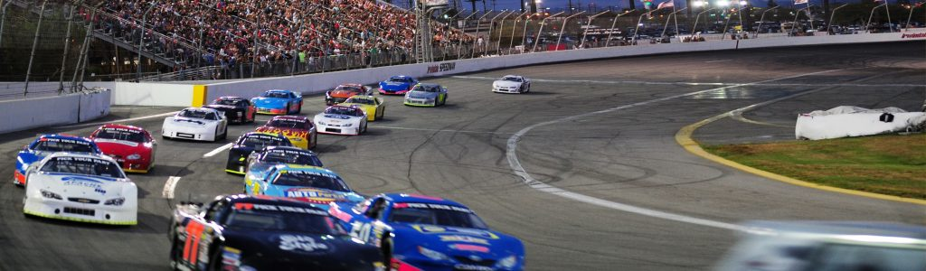 Irwindale Speedway closed in 2018