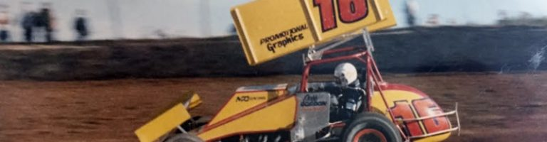 Jeff Gordon Dirt Racing Merchandise