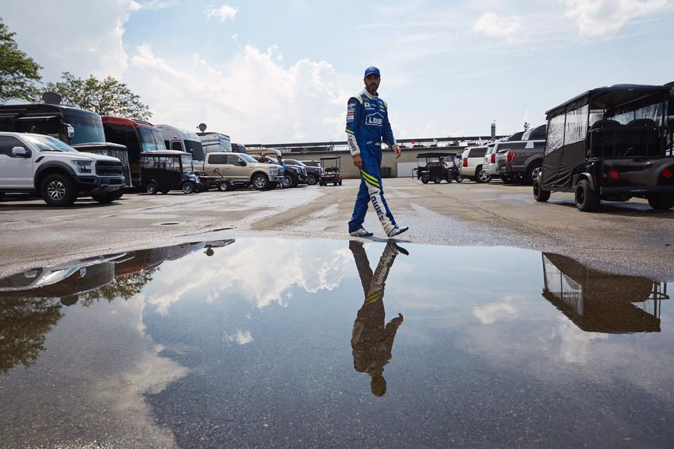 Jimmie Johnson NASCAR