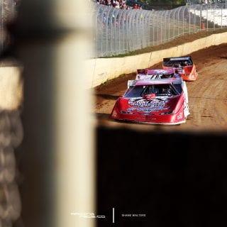 Jonathan Davenport Racing 3647