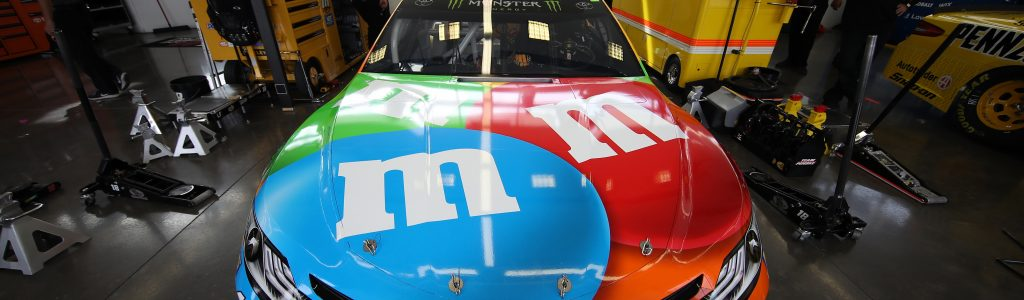 Veteran NASCAR drivers comment on the push of young drivers in NASCAR marketing