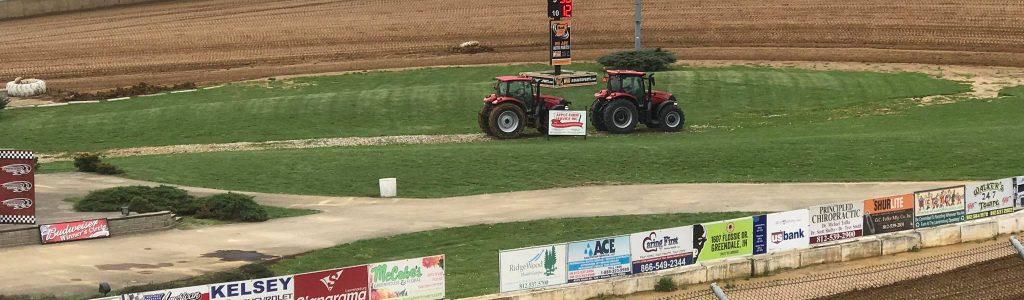 Lawrenceburg Speedway Results – August 26, 2017 – LOLMDS
