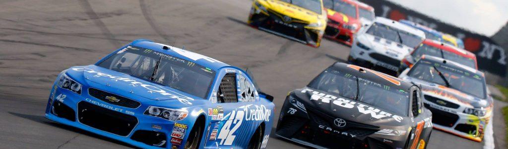 Watkins Glen: TV Schedule – NASCAR Weekend (August 2018)