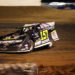 Mike Marlar in the LOLMDS race at Florence Speedway