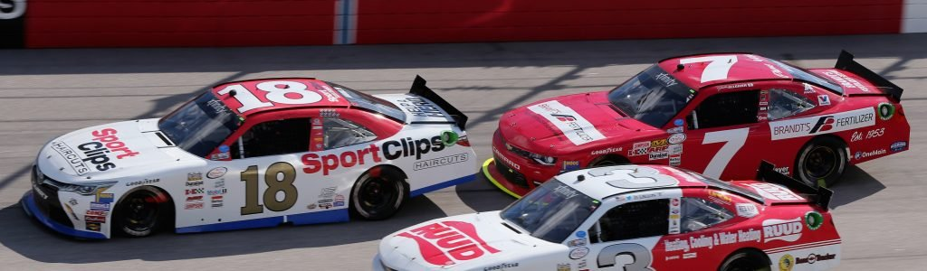 Monster Energy offers free Friday ticket's to Darlington Raceway