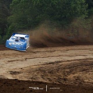 Muskingum County Speedway Photos