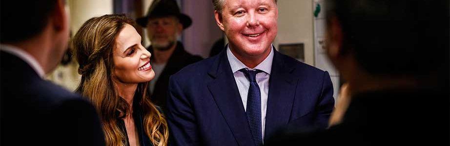 Former NASCAR CEO, Brian France pleads 'not guilty' on DUI and possession charges