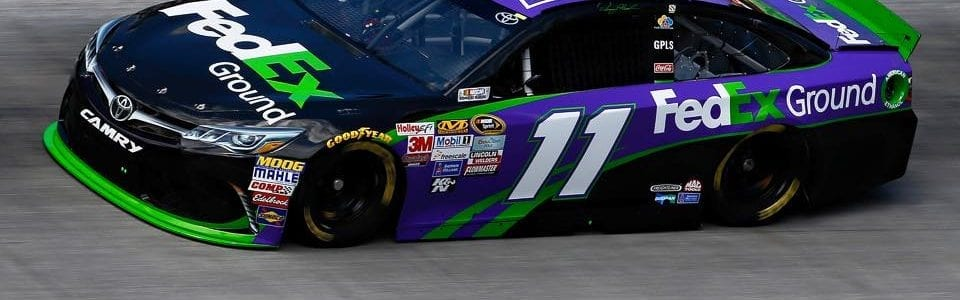 Denny Hamlin has learned to appreciate NASCAR wins