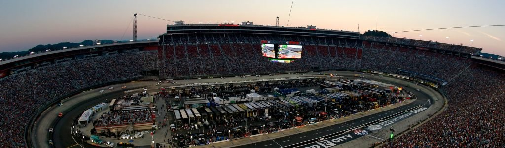 NASCAR attendance down; Race track revenue numbers