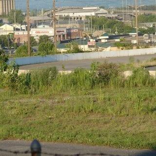 Nazareth Speedway development