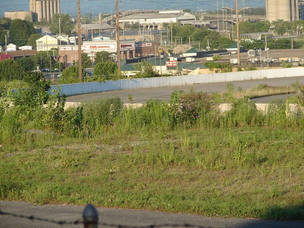 Nazareth Speedway plans propos...