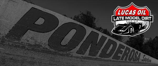 Ponderosa Speedway closed