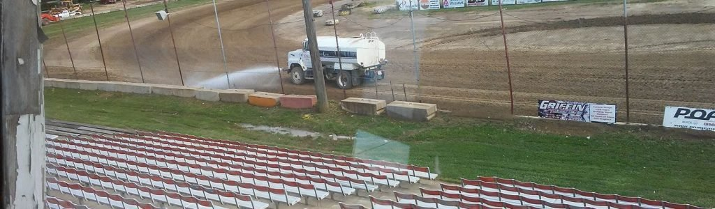 Quincy Raceways under new ownership