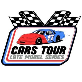 Retro CARS Tour Logo
