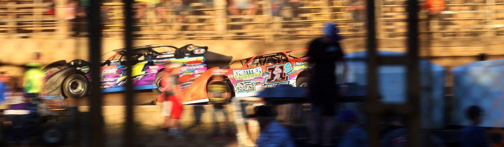 Rick Salter talks dirt late model tire rules