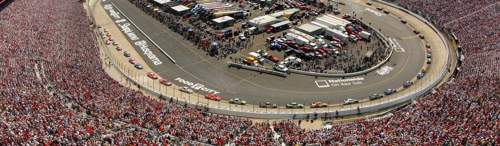 Is NASCAR for sale?