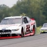 Sam Hornish Jr - 2017 Mid Ohio results - NASCAR Xfinity Series