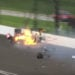 Sebastien Bourdais 2017 Indy 500 crash - Cleared