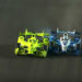 Simon Pagenaud vs Josef Newgarden at Gateway Motorsports Park