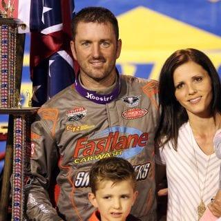 Tim McCreadie Family 4890